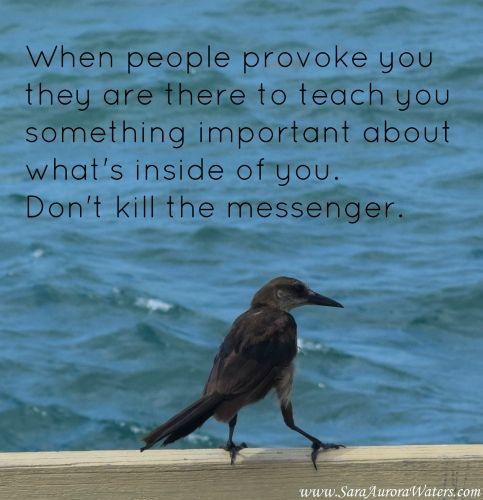 Do you recognize your spiritual teachers?