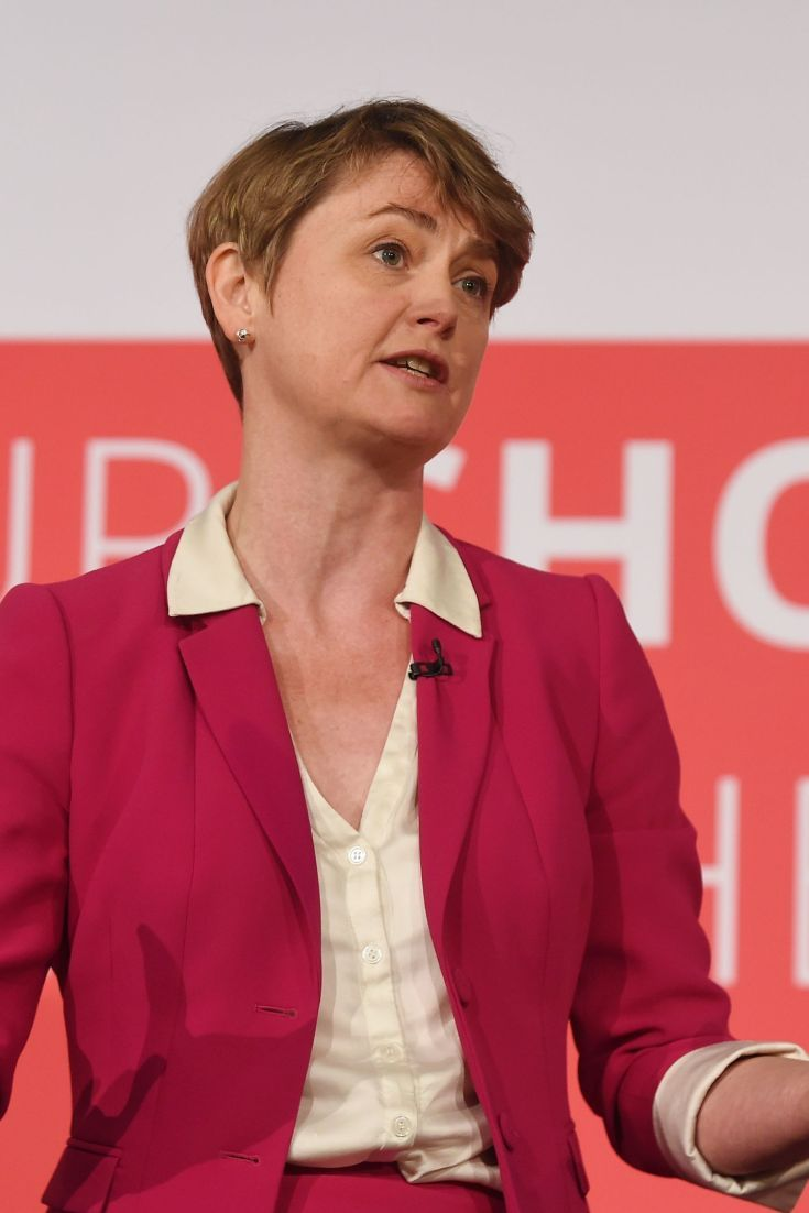 Women Suffer Most From George Osbornes Budget, Says Yvette Cooper