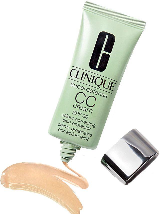 CLINIQUE Superdefense-CC-voide 40 ml Ihon sävyä parantava voide. Suojaa ensimmäisiltä ikääntymisen merkeiltä, jotka aiheutuvat ympäristön haittavaikutuksista. SK 30. 35,50 €