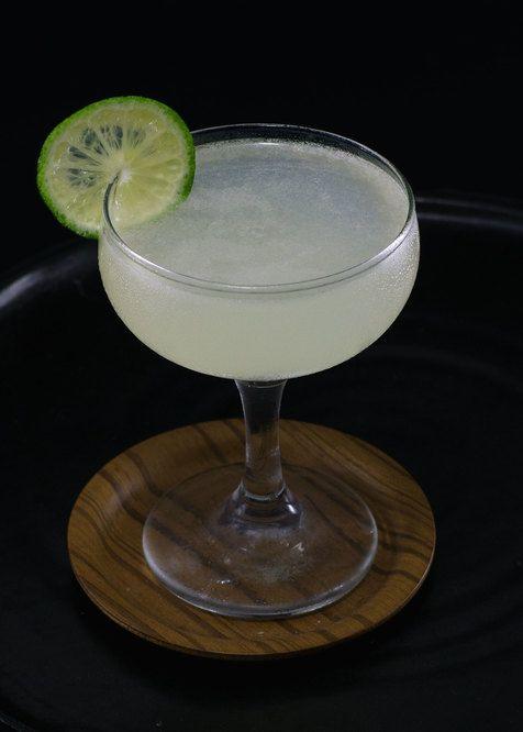 Maggie Smith    Tuxedo No.2   pisco, rum, orange liqueur, lime, orgeat, simple syrup