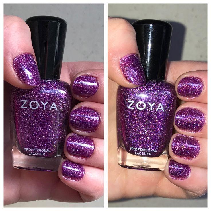 Zoya Aurora