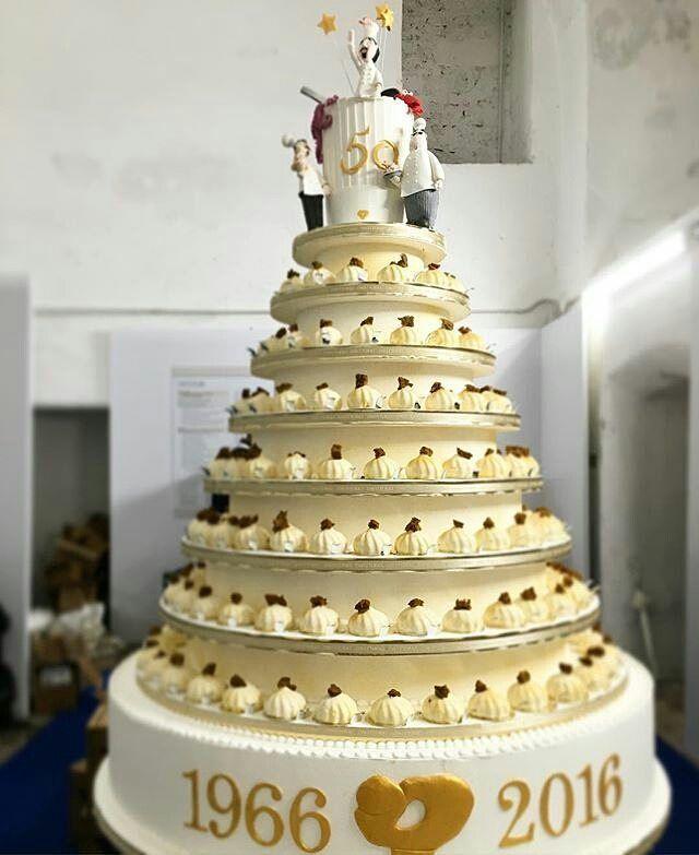 "Last night for 50th anniversary of the restaurant ""Da Vittorio""  Ieri sera per il 50esimo anniversario del ristorante ""Da Vittorio""  @davittorioristorante @enricocerea  #13atavola #trediciatavola #quandovolete #theeatslist #nofilter #food #foodie #foodgam #foodporn #foodshare #gastroart #guidemichelin #insta #instagood #instalike #instanice #instadaily #chef #chefsofinstagram #yummy #yeschef #swag #art #tasting #theartofplating #delicious #foodblogger #amazing #photooftheday by…"