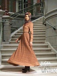 Koleksi Baju Muslim Termodis Dan Terpopuler