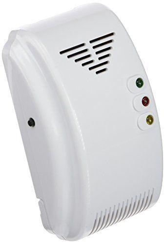Beeper-DET-GN101-Détecteur de gaz naturels et soporifiques: Le DET-GN101 est un détecteur de gaz naturels et soporifiques, universel et…