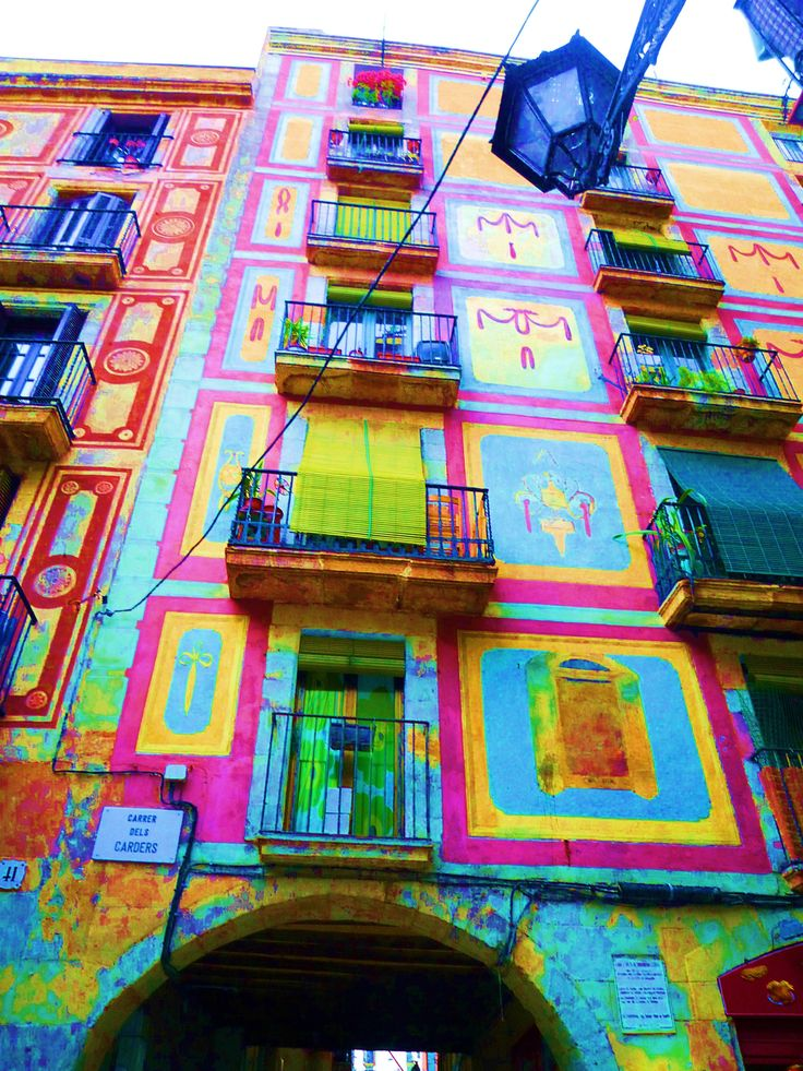 Barcelone by Kaotik
