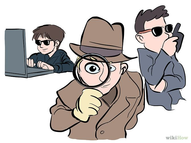 i need to spy on a cell phone