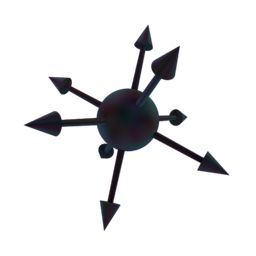 Chaos magic - Wikipedia The chaosphere is a popular symbol of chaos magic. Many variants exist. For more, see Symbol of Chaos.