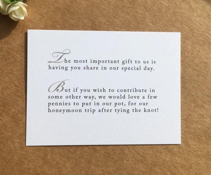 16 best Wedding invitation wording images on Pinterest Weddings