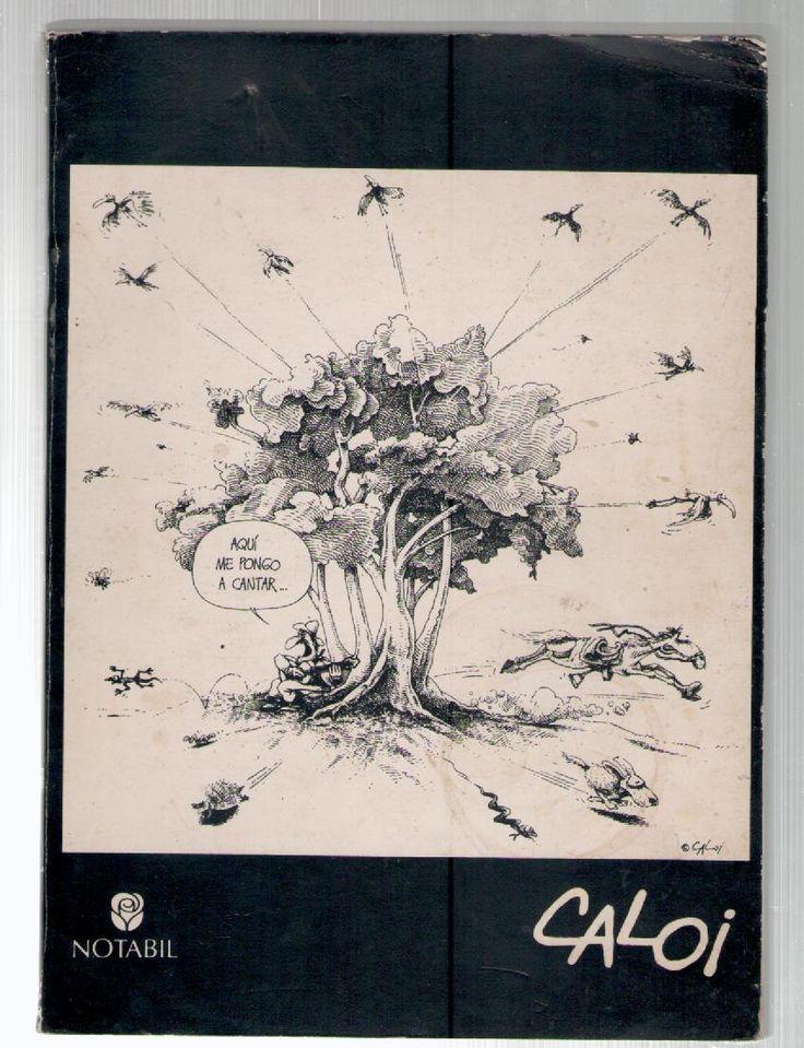 aqui-me-pongo-a-cantar-dibujos-publicados-1969-y-1974-caloi-13642-MLA3069355330_082012-F.jpg (850×1108)