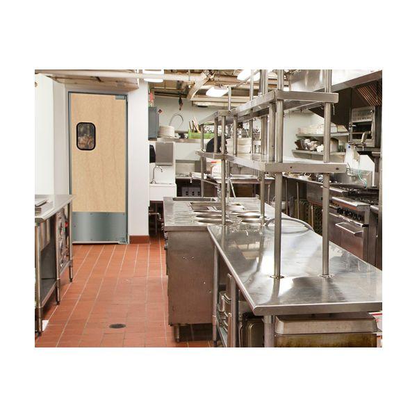 9 best Swinging Kitchen Doors images on Pinterest ...