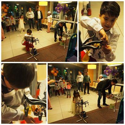 #sim#animasyon#oyunları#çocuklar#doğum#günü#McDonaldsLibadiye