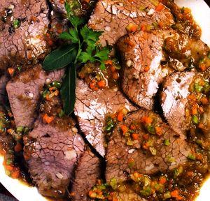 brasato al barolo. BEST recipe at http://www.my-italy-piedmont-marche-and-more.com/beef-recipe.html