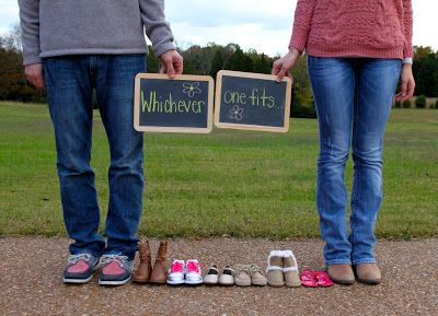 My wonderful friends are adopting, and this is how they announced it :) #adoption, #photo, #announcement