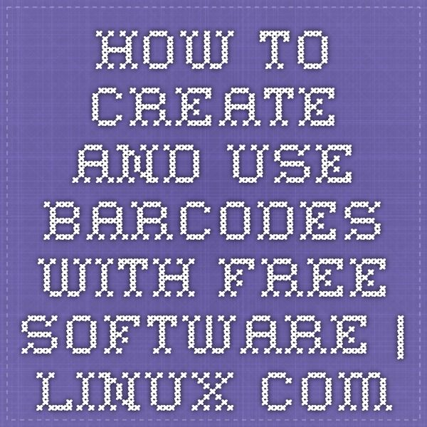 23 Best Images About Free Open Source Software Board On
