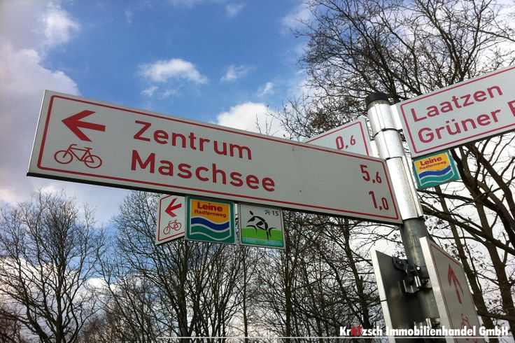 Wege die man gerne geht - Döhren ist eine attraktive Wohnlage, abseits vom Großstadttrubel, umgeben von viel Grün und doch mitten drin.  Mit der Stadtbahn sind es nur fünf Stationen bis in die City und auch zu Fuß oder mit dem Drahtesel ist man schnell überall.