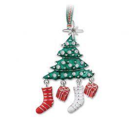 Newbridge Silverware Christmas Tree Decoration