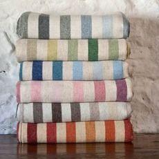 multistripe - choose by design - melin tregwynt - woven in wales