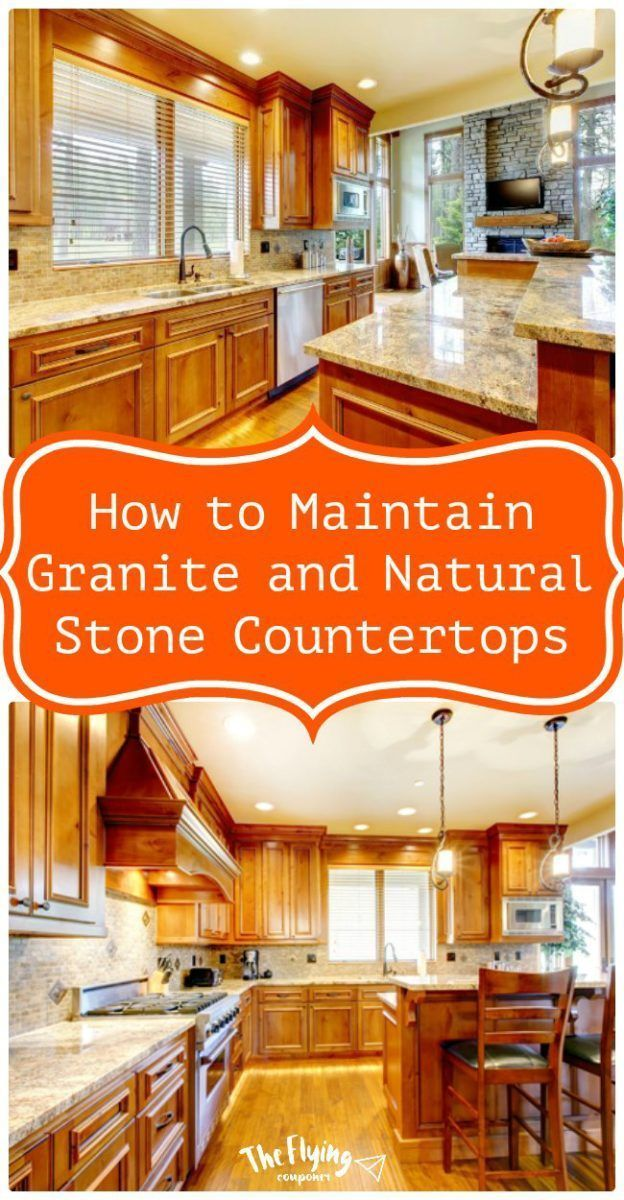 Terrific How To Maintain Granite And Natural Stone Countertops Download Free Architecture Designs Scobabritishbridgeorg