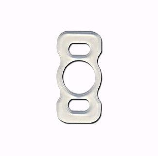 Fabuloso anel constritor a um preço reduzido, prolongue a sua ereção de forma prática e natural. Preço promocional de 27 de Março a 3 de de Abril! Serve para pénis com no mínimo 2.5 cm de diâmetro, elástico e flexível, serve a maioria dos tamanhos de pénis.