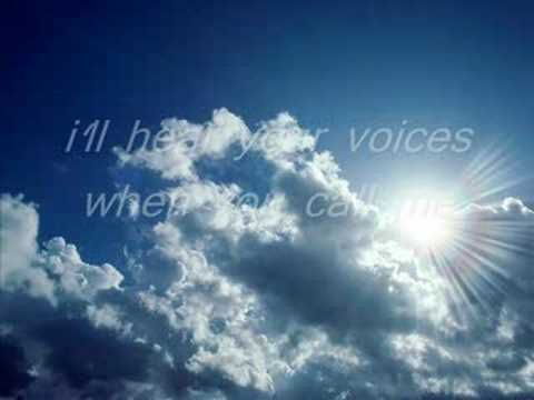 I'm Your Angel - R.Kelly and Celine Dion (With Lyrics)