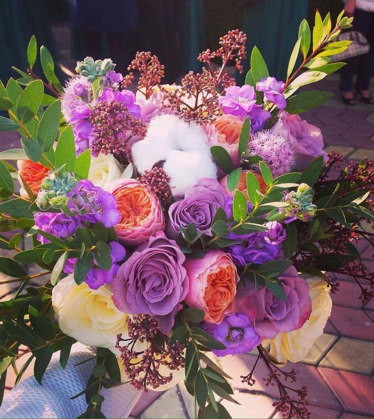 Wedding bouquet! #madebythesisters #mydogisfantastic