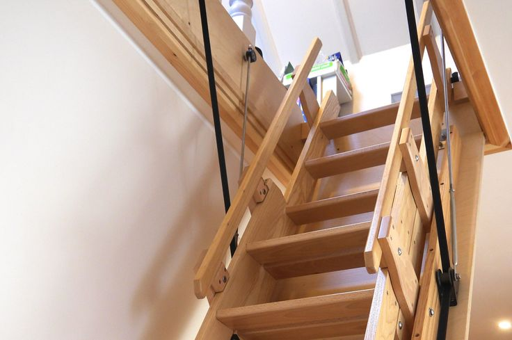 20 Best Electric Loft Ladders Images On Pinterest Loft