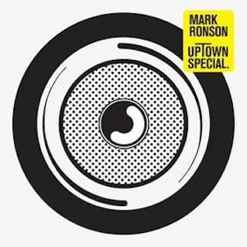 Review of Mark Ronson 'Uptown Special'