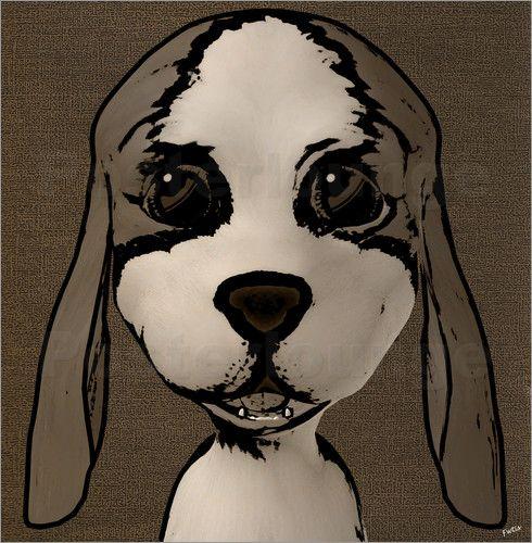 poster Puppy Love
