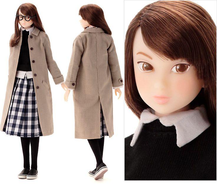934 Best Images About Momoko Amp Ruruko Dolls On Pinterest
