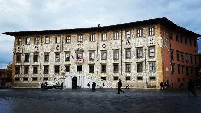 #piazzadeicavalieri