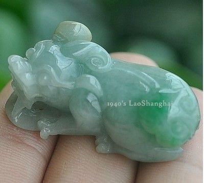 비휴(豼㹯)... 중국신화 속 상상의 동물