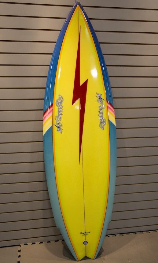 Vintage Surf Boards 118
