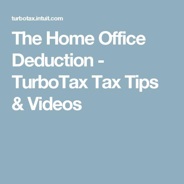 TurboTax Tax Tips & Videos