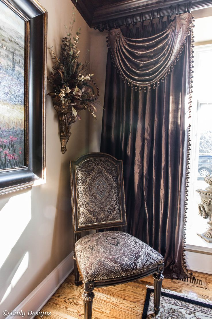 Window Treatments...med