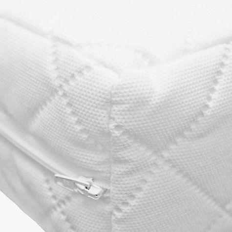 pillow top mattress pad qvc