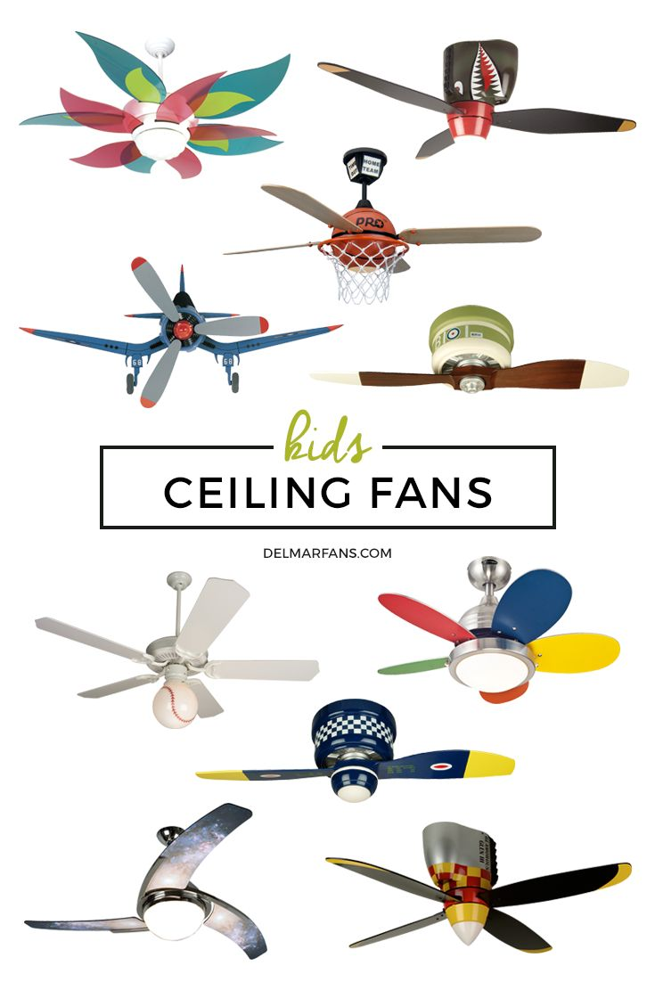 10 Best Kids Sports Ceiling Fans Images On Pinterest Boy Room Replacement 3speed Pull Chain Switch The Fan Frompo And Baby Have Many Unique Rainbow Colored Overhead Accessories To Match Youngsters Existing Dcor
