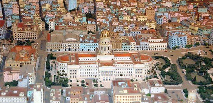 Conoce la Maqueta de La Habana, en Miramar - http://www.absolut-cuba.com/conoce-la-maqueta-de-la-habana-en-miramar/