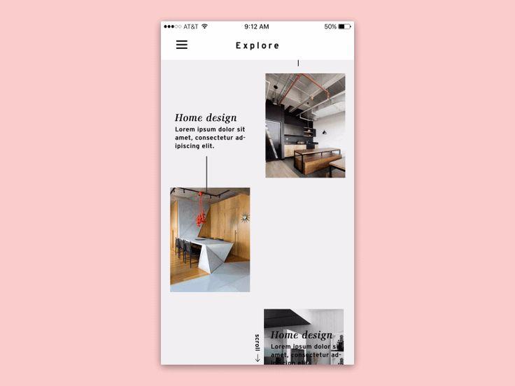 Designr explore vincent battault