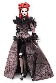 La Reine de la Nuit™ Barbie® Doll