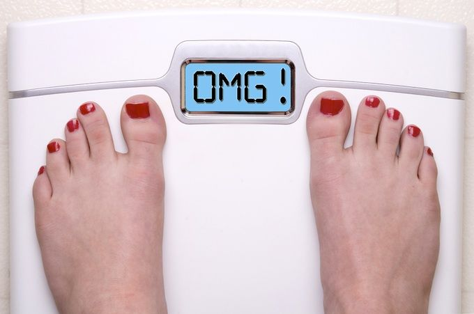 Do you keep gaining weight no matter what? Here is why!