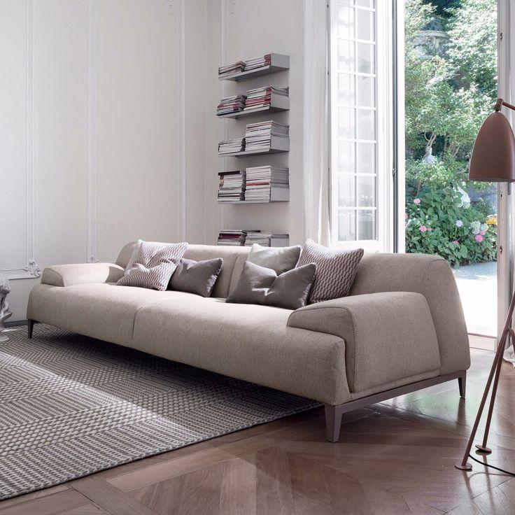 44 best Sessel und Sofas images on Pinterest - designer couch modelle komfort