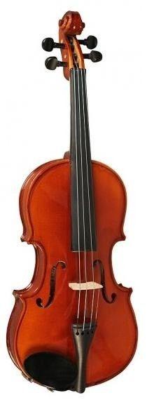 FLIGHT FV-134 3/4 - скрипка 3/4, отделка classic в комплекте смычок, канифоль, футляр