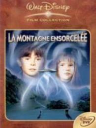 La Montagne ensorcelée - film 1975 - John Hough - Cinetrafic