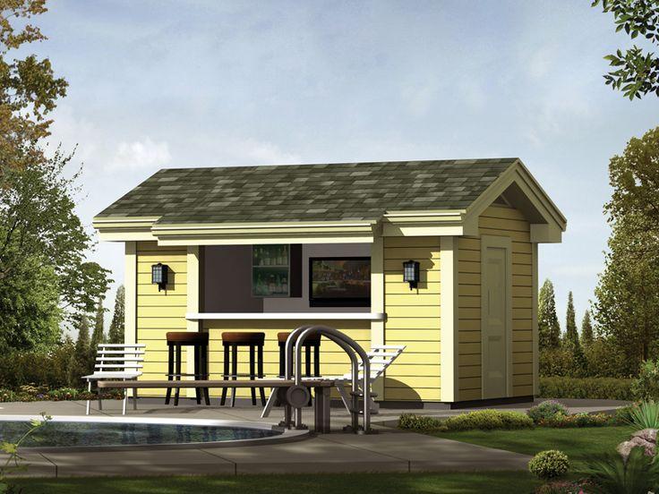 100+ [ Pool Cabana Designs ] | Pool House Cabana Design Outdoor ...