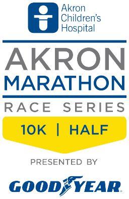 Goodyear Half Marathon & 10k - Akron Children's Hospital Akron Marathon Race Series