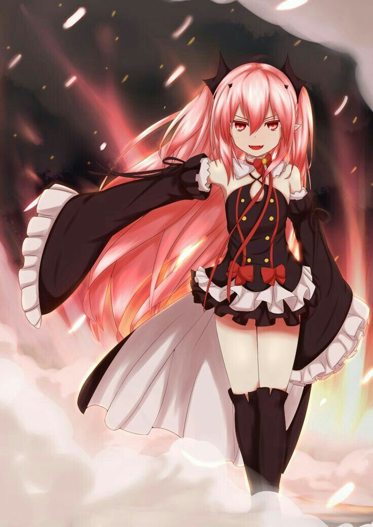 Welcome 2 Fa Girl S Collection This Week Only Has A Special Event If U Follow Me I Will Follow U Save 10 Of Vampiry Milye Risunki Anime Devushka