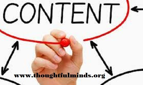 Content writing services us best