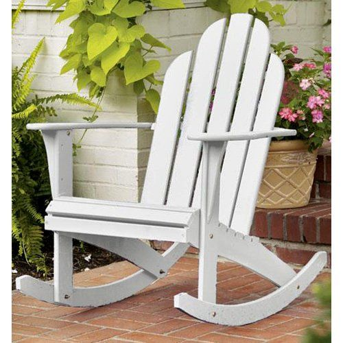 29 best images about Rocking Chairs on Pinterest