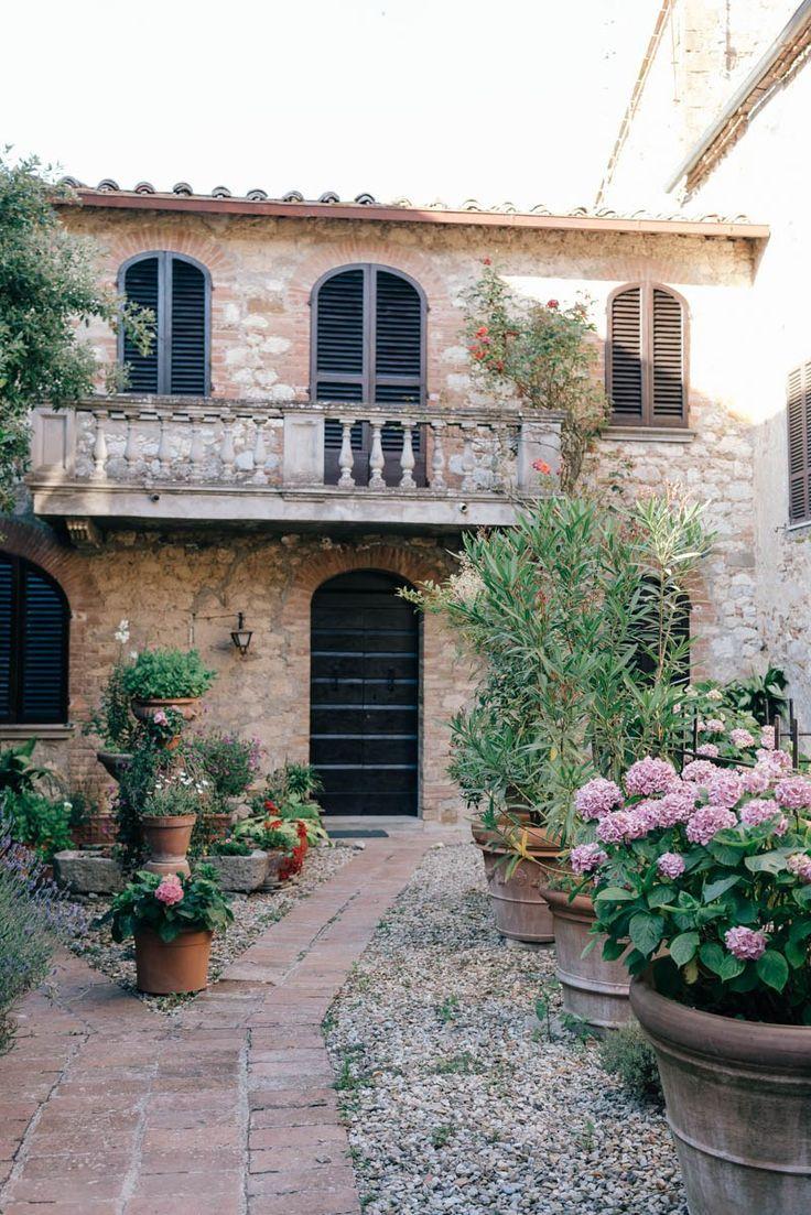 Travelguide Toskana