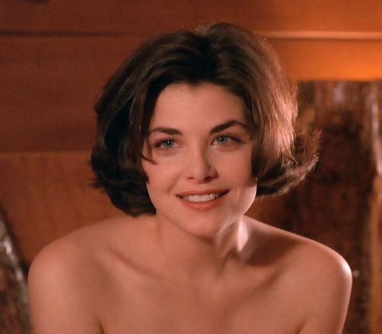 Fenn discovered her fameas the tight sweater-wearing, cherry stem-tying school young lady in the TV arrangement Twin Peaks, where her character began to look all starry eyed at Kyle MacLachlan's eccentric FBI specialists Dale Cooper. Later parts included young lady in a case in Boxing Helena and the third in a trio in Three of …